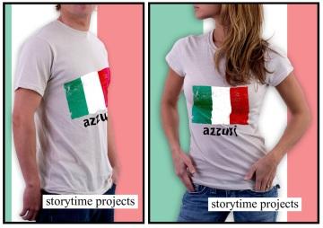 Azzuri Team (Italy)