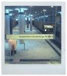 Subway in Berlin